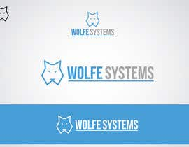#577 for Develop a Corporate Identity for Wolfe Systems by Dokins