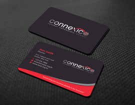 #58 cho Business Cards for Connexico bởi imtiazmahmud80