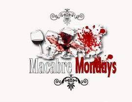 Nro 4 kilpailuun Macabre Mondays käyttäjältä zelimirtrujic
