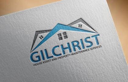 #48 for Design a Logo for GILCHRIST af alikarovaliya