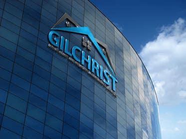 #50 for Design a Logo for GILCHRIST af alikarovaliya