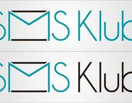 #6 for Design a Logo for my new project: SMS Klub by BlajTeodorMarius
