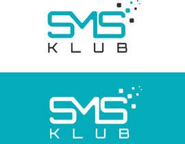 #2 for Design a Logo for my new project: SMS Klub by hics