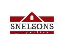 Nro 100 kilpailuun Design a Logo for Snelsons Properties käyttäjältä lfor