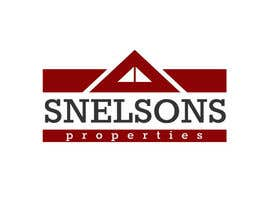 #101 untuk Design a Logo for Snelsons Properties oleh lfor