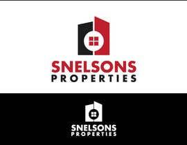 #51 untuk Design a Logo for Snelsons Properties oleh iakabir