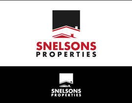 #96 untuk Design a Logo for Snelsons Properties oleh iakabir