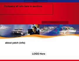 #2 for Design an Advertisement for a Yacht Company af tracersa