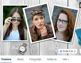 #21 cho Design eines Banners for Photographer FB Page bởi Atletikos