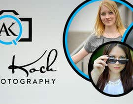 #7 cho Design eines Banners for Photographer FB Page bởi ancadc
