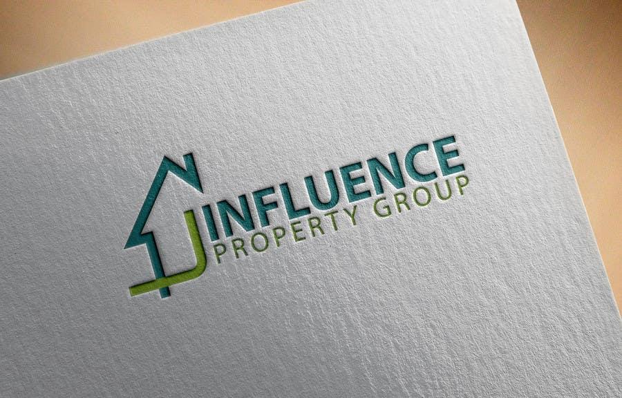 Penyertaan Peraduan #33 untuk Design a Logo for Influence Property Group