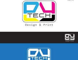 Nro 19 kilpailuun Design a Logo for us. käyttäjältä machine4arts