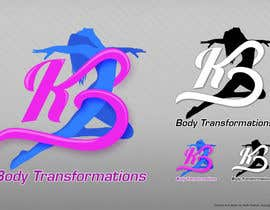 #6 untuk Design a Logo for KB Body Transformations oleh KeithSoertsz