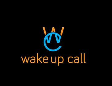 "#27 for Logo and visual identity for event ""Wake up call"" af mdrashed2609"