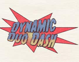 #37 for Design a Logo for Dynamic Duo Dash af KSAdams85