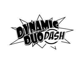 #53 untuk Design a Logo for Dynamic Duo Dash oleh wasiq92
