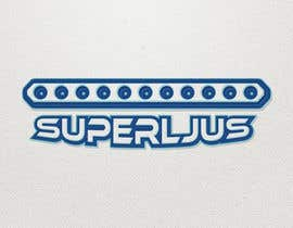 #17 para Designa en logo for Superljus por fb552ebee007840