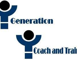 #21 untuk Design a Logo for Y generation training/coaching oleh karankar