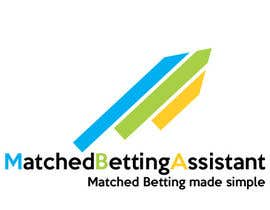 #6 untuk Design a Logo for Matched Betting Assistant oleh PodobnikDesign