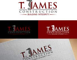 laniegajete tarafından Design a Logo for for company için no 39