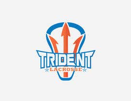 #53 for Design a Logo for Trident Lacrosse af Zaywood