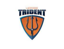 #58 for Design a Logo for Trident Lacrosse af Markir