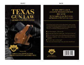 decorusads tarafından New Book Cover Needed For Very Popular Gun Law Book için no 91