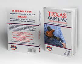 #73 for New Book Cover Needed For Very Popular Gun Law Book af AnnaTaisha
