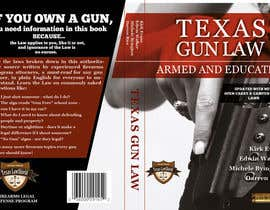 DarcyGrafics tarafından New Book Cover Needed For Very Popular Gun Law Book için no 94