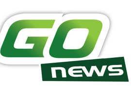 Nro 33 kilpailuun Busco diseñar un logotpo käyttäjältä AlejandroRkn