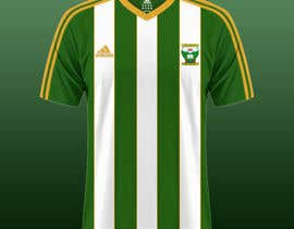#12 for Design a soccer Jersey by designmefire