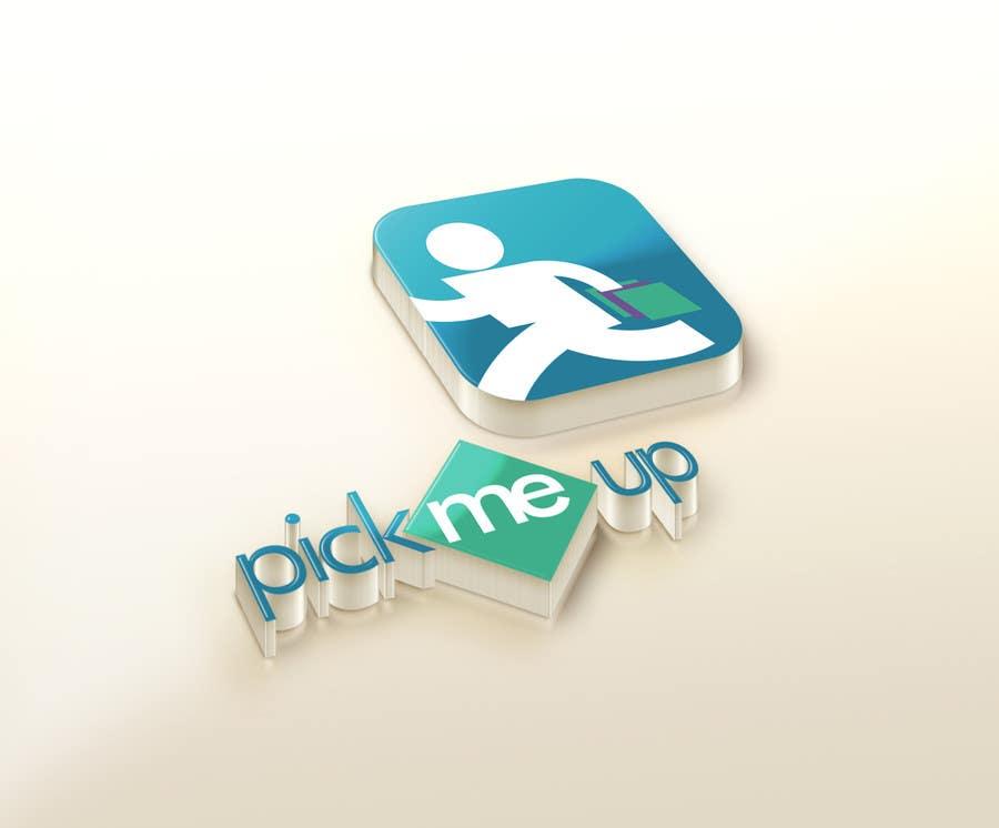 Konkurrenceindlæg #33 for Design a Logo for an app