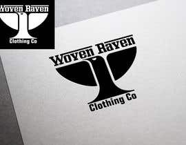 #44 para Design a Logo for a Modern Clothing Company. por anwera