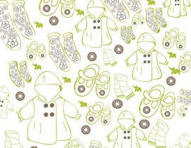 #2 untuk Illustrate a pattern for our store oleh sandrasreckovic