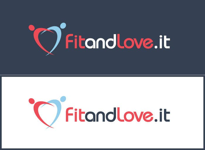 Inscrição nº 41 do Concurso para Logo Design for fitandlove.it