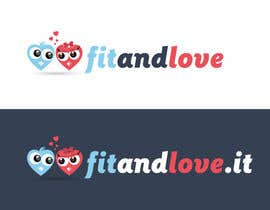 nº 88 pour Logo Design for fitandlove.it par jass191