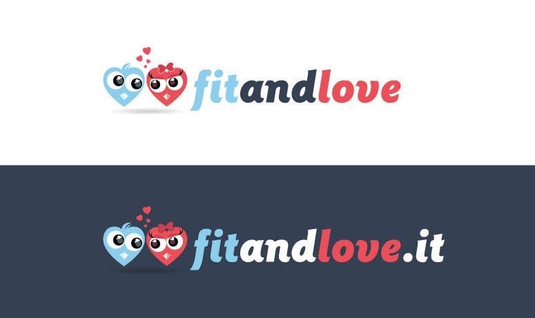 Inscrição nº 89 do Concurso para Logo Design for fitandlove.it