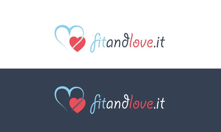 Inscrição nº 92 do Concurso para Logo Design for fitandlove.it