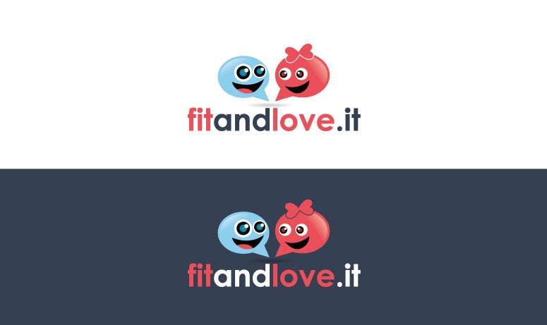 Inscrição nº 93 do Concurso para Logo Design for fitandlove.it