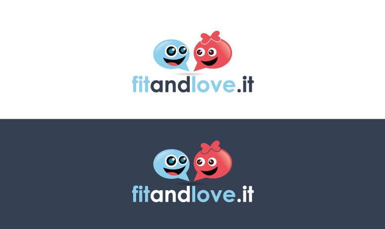 Inscrição nº 94 do Concurso para Logo Design for fitandlove.it