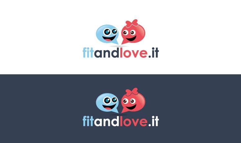 Inscrição nº 95 do Concurso para Logo Design for fitandlove.it