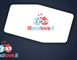 nº 104 pour Logo Design for fitandlove.it par jass191