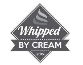 #21 untuk Design a Logo for Whipped By Cream oleh katoubeaudoin