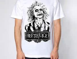 #33 untuk Geek Tshirts designs based on Pop Culture oleh aandrienov