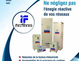 #30 for Concevez un flyer for ELECTRO TRADING - ITALFARAD by ezesol