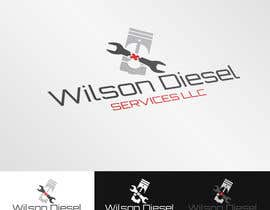#10 untuk Design a Logo for my mobile diesel mechanic service oleh hics