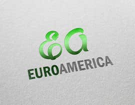 #62 for Design a Logo for EUROAMERICA af designmefire