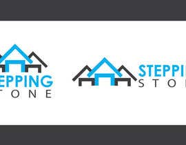 "#53 for Design a Logo for ""stepping stone"" af HonestDesignerz"