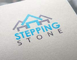 "#54 for Design a Logo for ""stepping stone"" af HonestDesignerz"