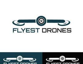 #12 untuk Design a Logo for FlyestDrones.com oleh hics